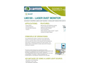 Model LM3189 - Process Dust and Opacity Monitor Brochure
