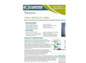 Model CSM-4 - Compliance Mercury Monitor Brochure