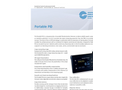 Model PPID - Portable Photoionization Detectors - Brochure