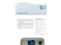 Model PIM XCA - Photoionization Detector Module Brochure