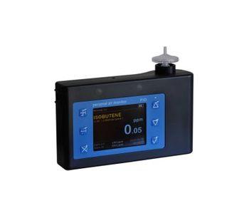 Model PPID - Portable Photoionization Detectors
