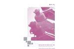 Metal Detectors and Separators for the Plastics Industry - Brochure