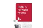 QUICKTRON 07 RH HyQ Clean Brochure