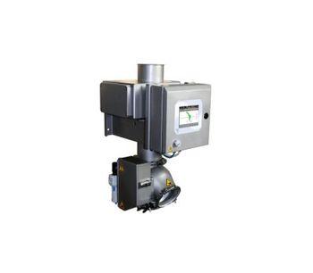 Quicktron - Model 07 RH HyQ Clean - Metal separator