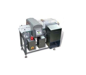 Model METRON  Series - Metal Detectors