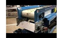 SSSC Stainless Steel Separation Conveyor - Video