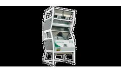 SEA - Model ECHO Max - Resonance Sorting Machine