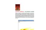 DISPER software brochure