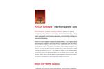 Canarina RADIA (electromagnetic pollution)