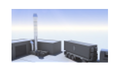 Aircon-  Model V-XL - Activated Carbon Filter Video