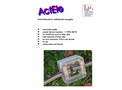 ActEle - Model 8/16/24 - Switchboxes- Brochure