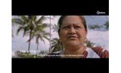 Rapa Nui, the island where the future is in the Sun | Easter Island - ACCIONA Video