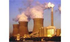 Carbon cap and boom?