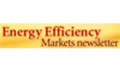 Energy Efficiency Markets Newsletter