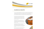 Clinical Waste Disposal Services