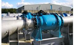 Pumps for Potable Water