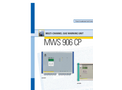 Model MWS 906 CP - Multi Channel Gas Warning System Brochure