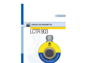 Model LCTR 903 - Lowcost Gas Transmitter Brochure