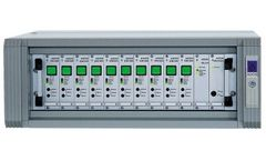 Model GW 399 - Multi Channel Gas Warning System