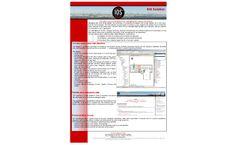 IOS Solution Brochure