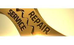 Servicing & Parts Services