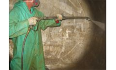 Tank and Silo Cleaning Services