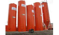 ATI - Vertical Tanks