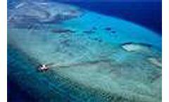 EPA Monitoring Shows South China Sea Not Polluted