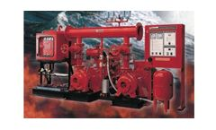 Fire Fighting Pumping Equipment