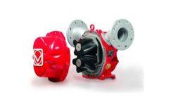 Vogelsang - Model IQ112 - Rotary Lobe Pumps