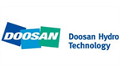 Doosan Hydro Technology awarded desalination company of the year