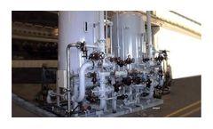 Doosan Hydro - Demineralization Systems