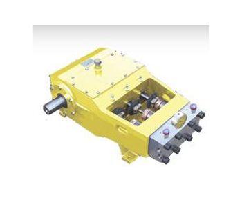 Jetstream - Model 3600 UNx - Bareshaft Pumps