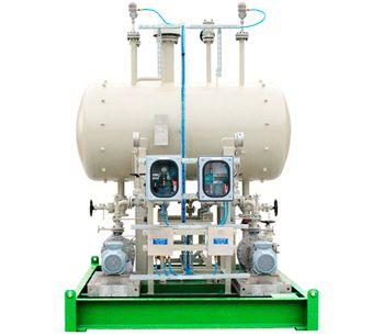 Calder - Hydrocarbon Condensate Injection Pump
