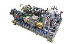 Calder - Well Service Pumps