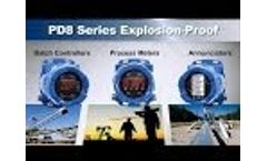 ProtEX-MAX Explosion-Proof Meters and Indicators Video