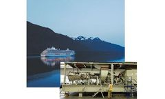 Power Generation Solutions for Marine Power Sector