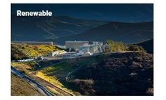 Power generation solutions for renewable energy sector