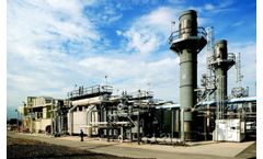 Power generation solutions for refinery gases sector