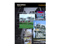 Construction Services - Brochure