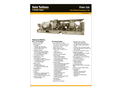 Titan 250 Gas Turbine Compressor Set - Data Sheet