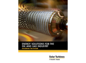 Energy Solutions for the Oil and Gas Industry - Brochure