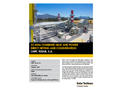 Combined Heat and Power/Direct Drying and Cogeneration – CMPC Tissue - Brochure