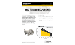 C40M Enhanced Capabilities – Brochure