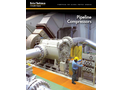Pipeline Compressors - Brochure