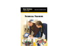 Technical Training Brochure