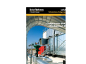 Saturn 20 Gas Turbines Brochure