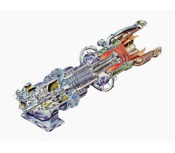 Centaur - Model 50 - Gas Turbine Generator Set