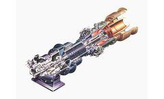 Centaur - Model 40 - Gas Turbine Generator Set