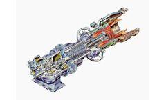Centaur - Model 50 PG - Generator Set